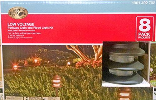 Low Voltage Landscape Lighting Hub
