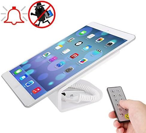 Soporte Expositor con Alarma Antirrobo para Tablet Universal ...