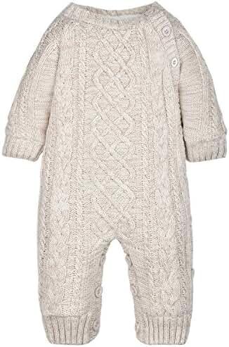ZOEREA Infant Newborn Baby Romper Christmas Sweaters Velvet Knitted