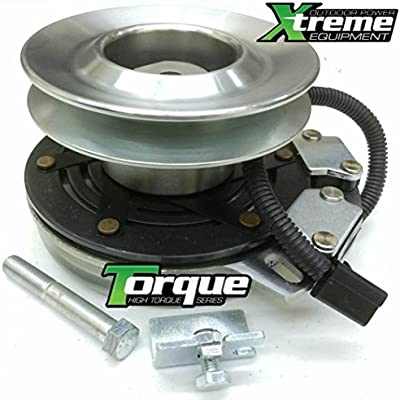 Amazon.com : Xtreme X0391 Replacement PTO Clutch for Ogura GT1A-MT09 Cub Cadet 717-04622 71704622 : Garden & Outdoor