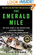 #10: The Emerald Mile: The Epic Story of the Fastest Ride in History Through the Heart of the Grand Canyon
