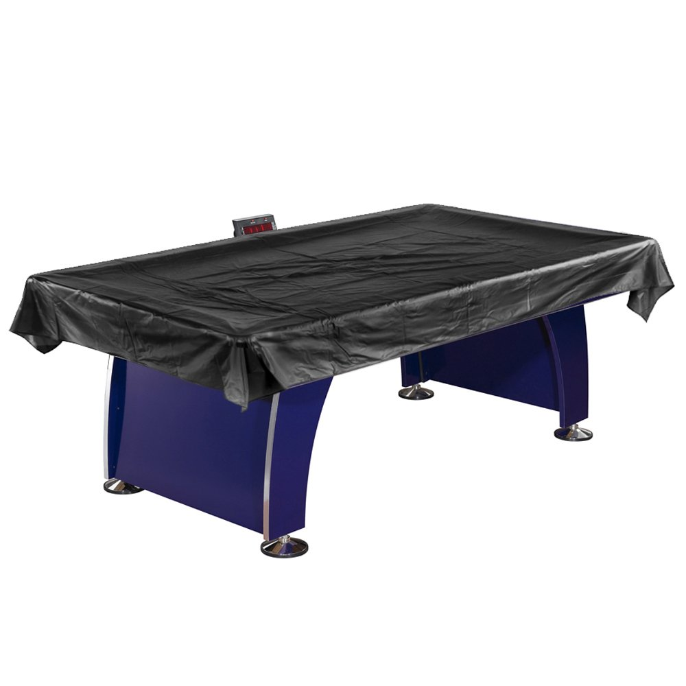Hathaway Universal Air Hockey Table Cover, Black