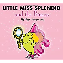 Little Miss Splendid and the Princess