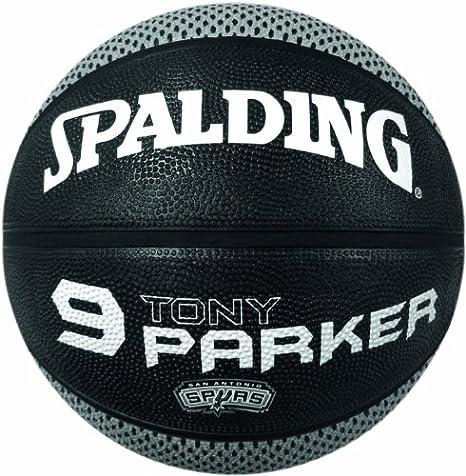 Spalding Player-Ball Blake Griffin Ballon de basketball mixte adulte 3001584011417