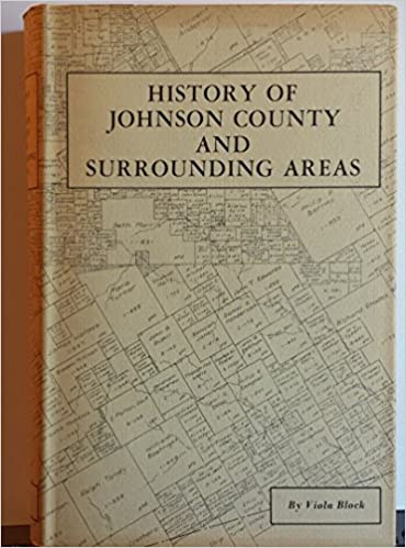 History of Johnson County and Surrounding Areas: Viola Block