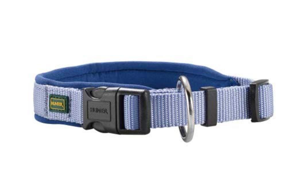 HUNTER Vario Plus Neopreno Cuello, 45 - 50 cm, 25 mm, Color Azul ...