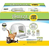 Purina Tidy Cats Hooded Litter Box System, BREEZE