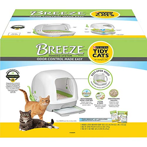 Purina Tidy Cats Breeze