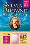 The Sylvia Browne Book Collection: Boxed Set