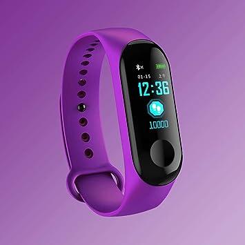 Oyznsb Reloj Relojes Inteligentes Smartwatch para Mujeres Damas ...