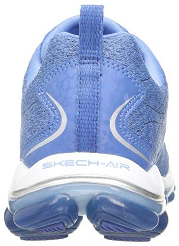 Aire Skech Skechers 2.0 Zapatilla De Deporte De La Ciudad Amor Azul De La Manera De Las Mujeres Del Deporte Costo de venta barato fh6QOGy