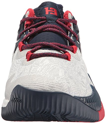 Pictures of adidas Performance Men's Crazylight Boost Low 6