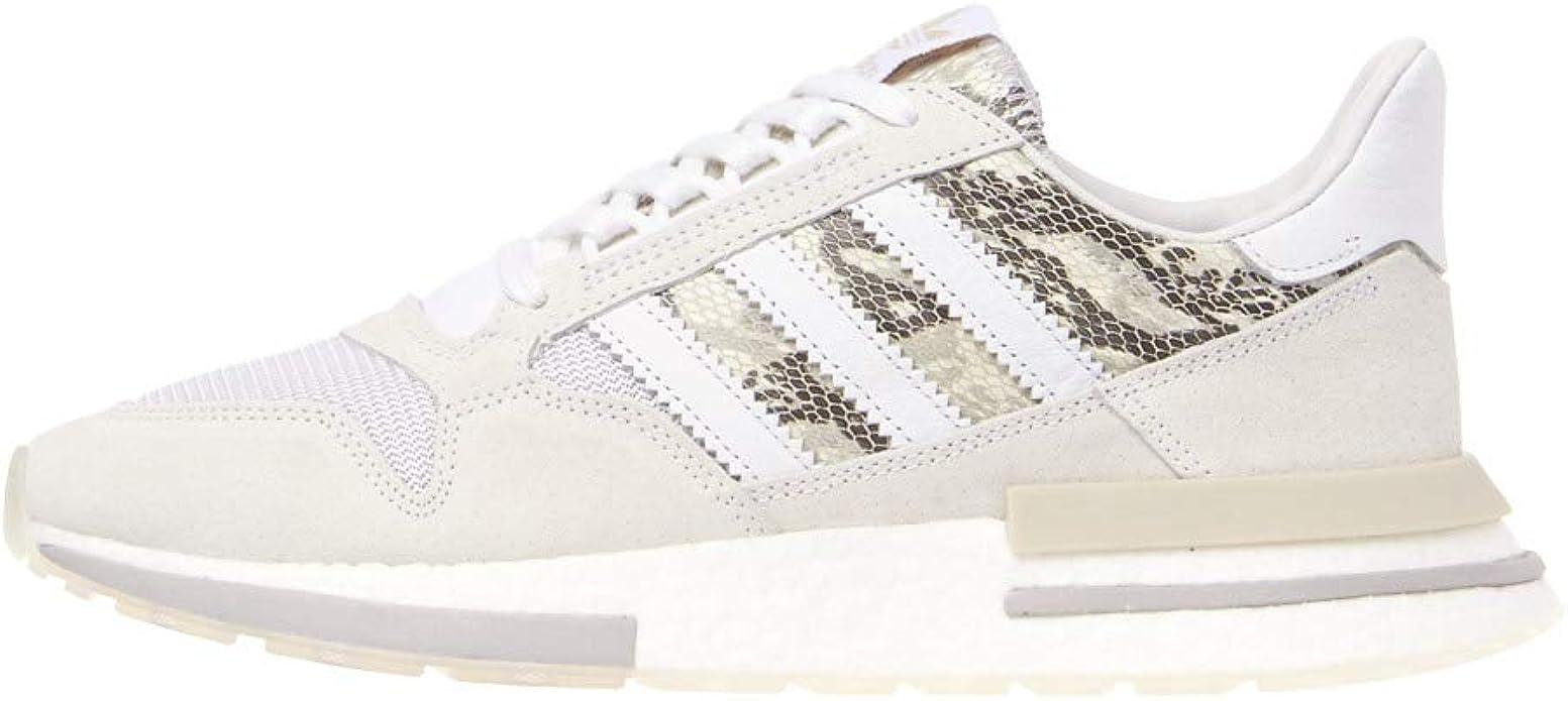 adidas Originals ZX 500 RM Men Sneaker Gray: Amazon.es ...