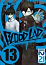 Blood Lad, tome 13 par Kodama (II)