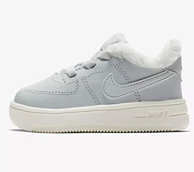online store 0d96b e7a12 Nike Force 1 18 Se (td) Toddler Ar1134-001 Size 10