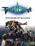Titansgrave The Ashes of Valkana