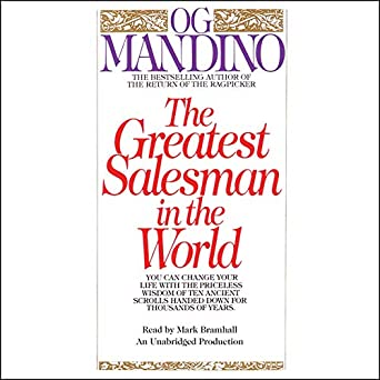 The Greatest Salesman in the World (Audio Download): Amazon in: Og