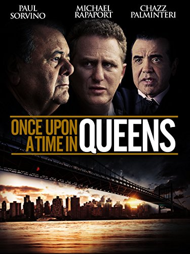 DVD : Once Upon A Time In Queens