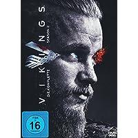 Vikings - Season 2 [3 DVDs]