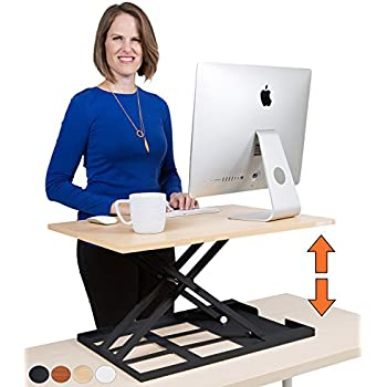 Amazon Com Executive Office Solutions Portable Adjustable