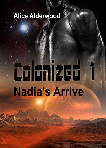 Colonized 1: Nadia