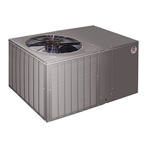 rheem 4 ton heat pump package - 1