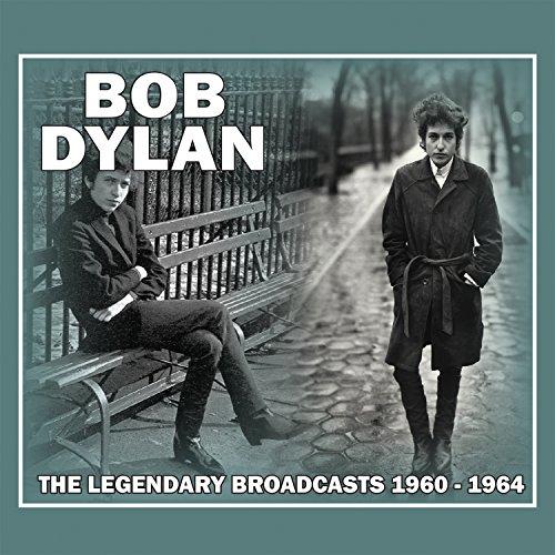 Legendary Broadcasts 1960-1964
