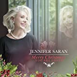 Merry Christmas, You Are Loved by Jennifer Saran (2015-08-03)
