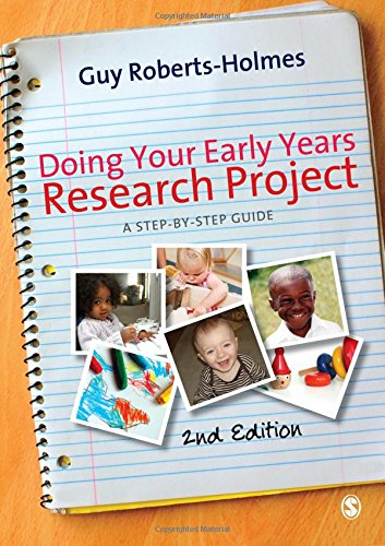 Early Years Dissertation Ideas please?
