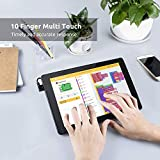 SunFounder RasPad - A Raspberry Pi Tablet