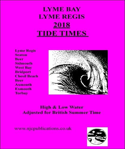 - 2018 TIDE TIMES – LYME BAY – LYME REGIS DORSET (2018 TIDE TIME TABLES )