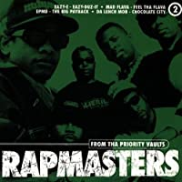Rapmasters Vol.2