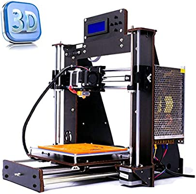CTC A8 DIY Impresora 3D versión Mejorada Prusa I3 Pro B Kit Prusa ...