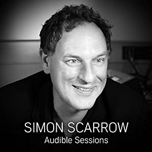 Simon Scarrow Speech