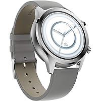 Ticwatch C2 Plus Smartwatch 1 GB RAM z płatnościami NFC IP68, wodoszczelny ekran 1,3 cala, AMOLED, wbudowany GPS…