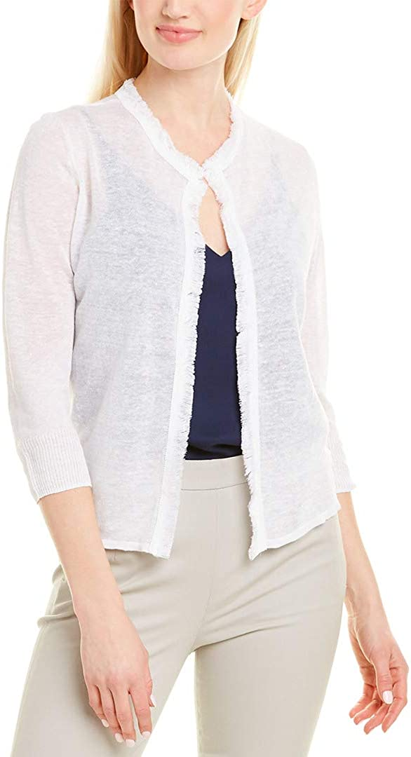 NIC+ZOE Women's New Cardy Large-scale sale View Safety and trust