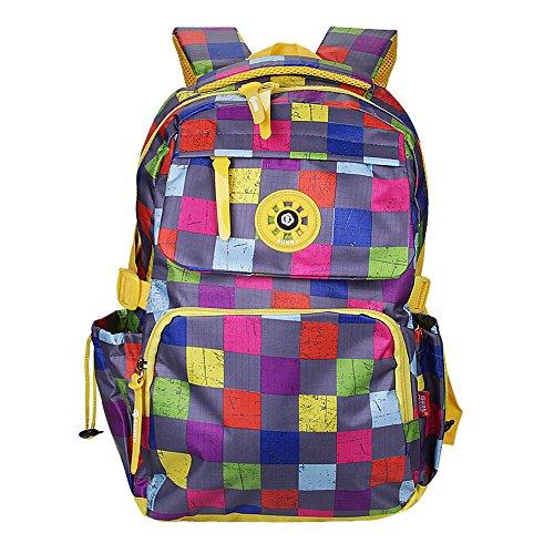 Zaino dei bambini, casual Daypacks Tablet Messenger Bambino Carrier ...