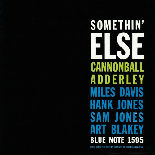 Cannonball Adderley - Blue Note The Finest in Jazz From 1939 to 2003 - Zortam Music