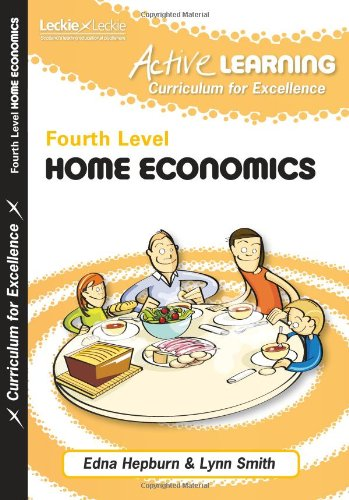 Active Home Economics (Active Learning)