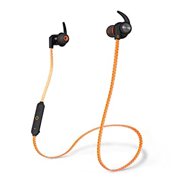 Creative Outlier Sports Ecouteurs Intra Auriculaires Bluetooth