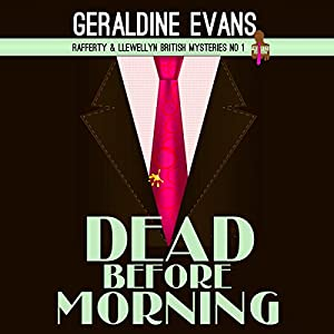 Dead Before Morning Audiobook