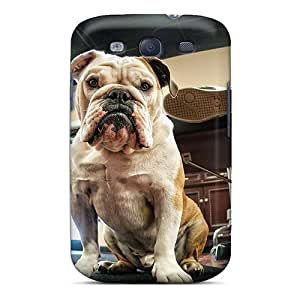 Hot New I'm Watching Here Case Cover For Galaxy S3 With Perfect Design