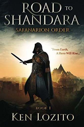 Download Road To Shandara: Book One of the Safanarion Order ebook