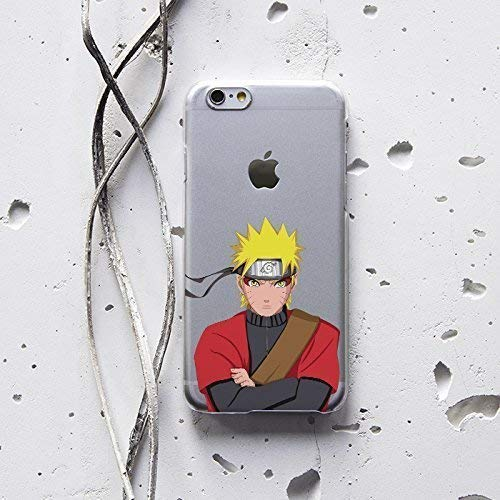 71b06039ad9 Naruto Shippuden Kakashi Phone Case for Apple iPhone XR XS Max X 10 8 7  plus iPhone 6 6S plus iPhone 4 4S iPhone 5 5S 5C SE iPod Touch Protective  Silicone ...