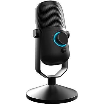 Amazon Com Blue Yeti Nano Premium Usb Mic For Recording