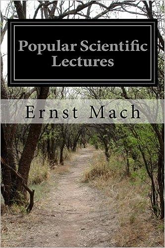Book Popular Scientific Lectures
