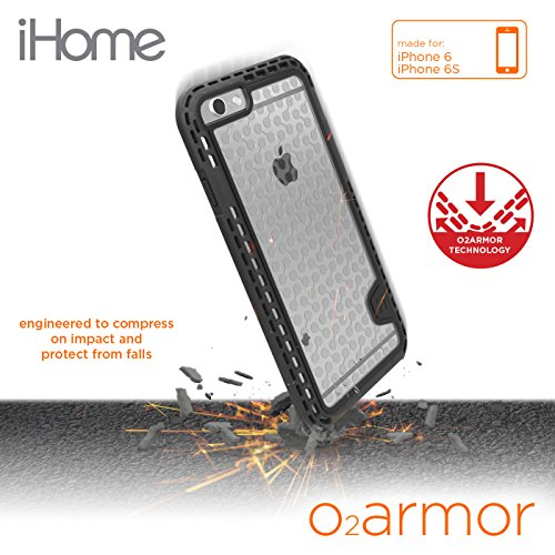 iHome Shockproof Resistant Triple Injected product image