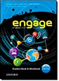 Engage: Second Edition Starter Student Book/Workbook Pack with MultiROM
