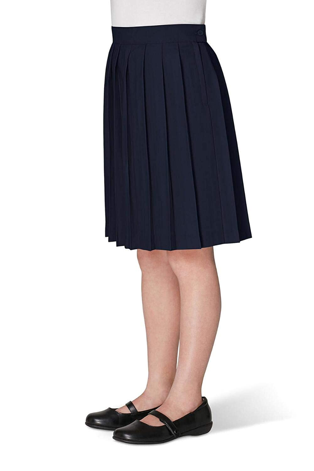 French Toast Pleated Skirt (Regular Waist) Girls French Toast School Uniforms 1066X
