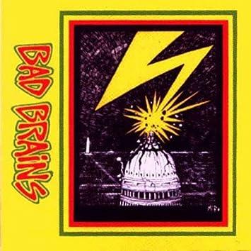 Bad Brains Bad Brains Vinyl Amazoncom Music - Vinylboden nassraum
